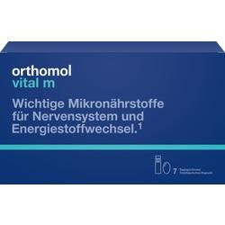 Abbildung von Orthomol Vital M Trinkfläschchen  Trinkampullen