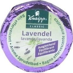 Abbildung von Kneipp Aroma Sprudelbad Lavendel  Salz