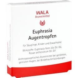 Abbildung von Euphrasia Augentropfen