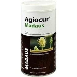 Abbildung von Agiocur  Granulat