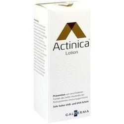 Abbildung von Actinica Lotion