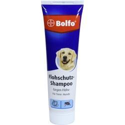 Abbildung von Bolfo Shampoo Vet