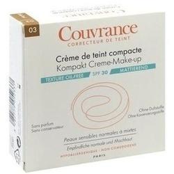 Abbildung von Avene Couvrance Kompakt Make Up Matt.sand 03 Neu  Creme