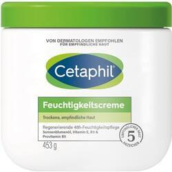 Abbildung von Cetaphil Feuchtigkeitscreme