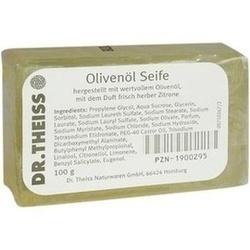 Abbildung von Dr.theiss Olivenöl-seife