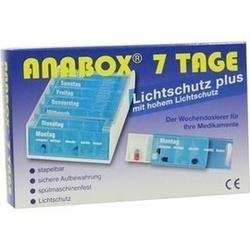 Abbildung von Anabox 7 Tage Lichtschutz Plus