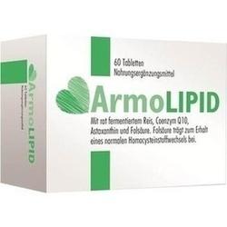 Abbildung von Armolipid  Tabletten