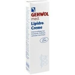 Abbildung von Gehwol Med Lipidro-creme