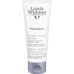 Abbildung von Widmer Remederm Silber Cre.repair Nicht Parfümiert  Creme