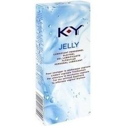 Abbildung von K-y Jelly  Gel