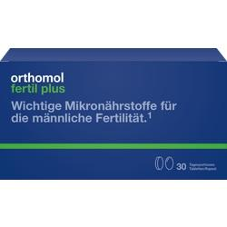 Abbildung von Orthomol Fertil Plus  Kapseln