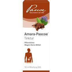 Abbildung von Amara-pascoe  Flüssigkeit