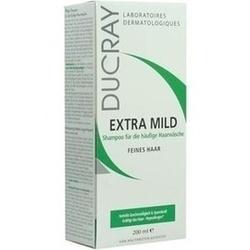 Abbildung von Ducray Shampoo Extra Mild  Sha