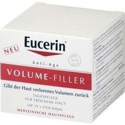 Abbildung von Eucerin Anti-age Volume-filler Trockene Haut  Creme