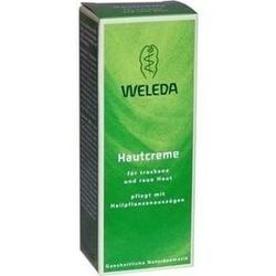 Abbildung von Weleda Hautcreme