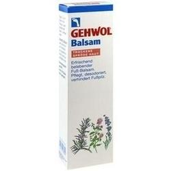 Abbildung von Gehwol Balsam Für Trockene Haut  Creme