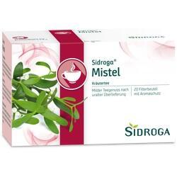 Abbildung von Sidroga Mistel  Tee