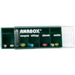 Abbildung von Anabox Tagesbox Grün