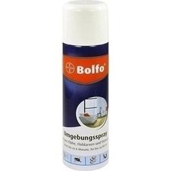 Abbildung von Bolfo Umgebungsspray