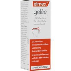 Abbildung von Elmex Gelee  Gel