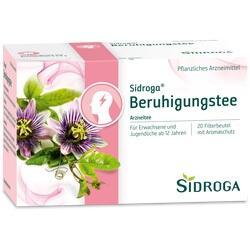 Abbildung von Sidroga Beruhigungstee  Tee
