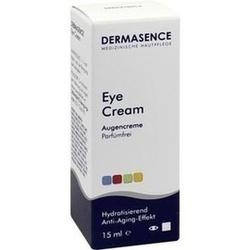 Abbildung von Dermasence Eye Cream  Creme