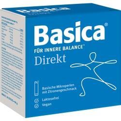 Abbildung von Basica Direkt - Basische Mikroperlen  Per