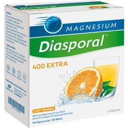 Abbildung von Magnesium-diasporal 400 Extra (trinkgranulat)