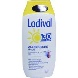 Abbildung von Ladival Allerg. Haut Gel Lsf30  Gel