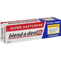 Abbildung von Blend A Dent Sup Haft Extr 168100  Creme
