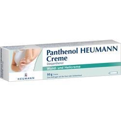 Abbildung von Panthenol Heumann Creme
