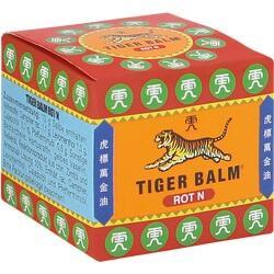 Abbildung von Tiger Balm Rot N  Salbe
