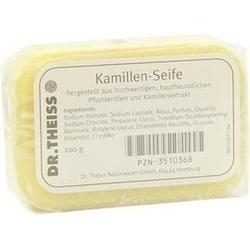 Abbildung von Dr.theiss Kamillen  Seife