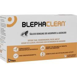 Abbildung von Blephaclean Sterile Kompressen