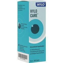 Abbildung von Hylo-care  Augentropfen