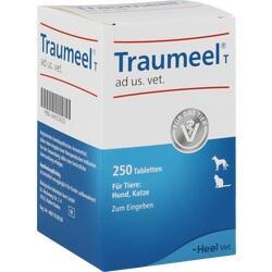 Abbildung von Traumeel T Ad Us.vet.  Tabletten