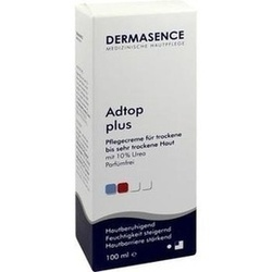 Abbildung von Dermasence Adtop Plus  Creme