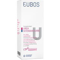 Abbildung von Eubos Trockene Haut Urea 5% Handcreme