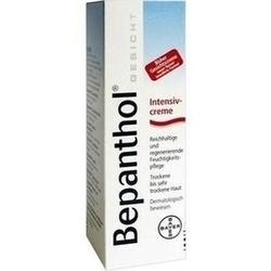 Abbildung von Bepanthol Intensiv Creme