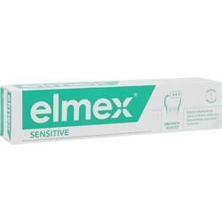Abbildung von Elmex Sensitive Mit Faltschachtel  Zahnpasta