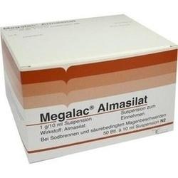 Abbildung von Megalac Almasilat  Suspension