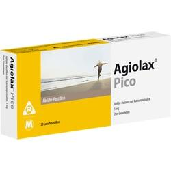 Abbildung von Agiolax Pico Abfuehr Pastillen