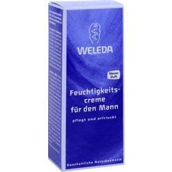 Abbildung von Weleda Feuchtigkeitscreme Für Den Mann