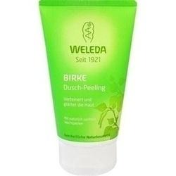 Abbildung von Weleda Birken Dusch-Peeling