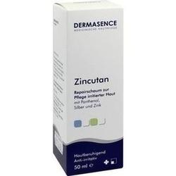 Abbildung von Dermasence Zincutan  Schaum