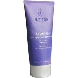 Abbildung von Weleda Lavendel Entspannungsdusche