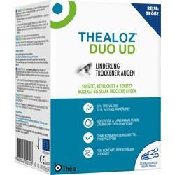 Abbildung von Thealoz Duo Ud  Edp