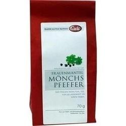 Abbildung von Frauenmantel-mönchspfeffer-tee Caelo Hv-packung  Tee