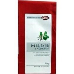 Abbildung von Melisse-baldrian-tee Caelo Hv-packung  Tee