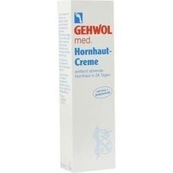 Abbildung von Gehwol Med Hornhaut-creme